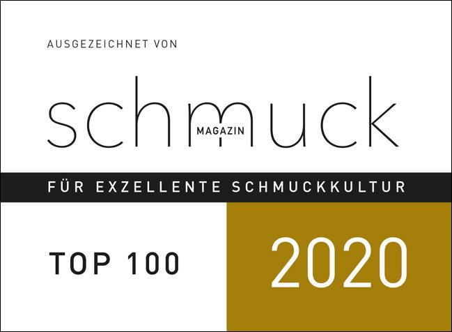 Top 100 Schmuckmagazin