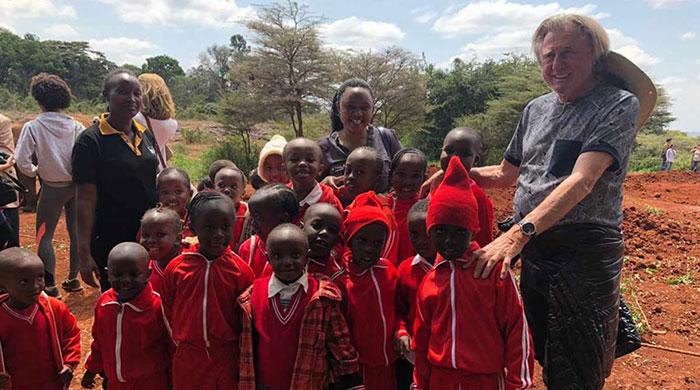 RolandRauschmayer_Kinder_Afrika