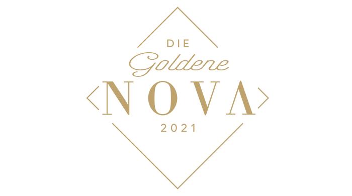 Die GOLDENE NOVA geht 2021 bereits in die dritte Runde.
